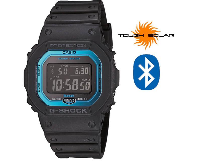 Casio G-SHOCK GW-B5600-2ER Bluetooth Solar (397)