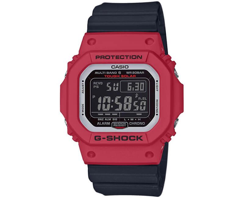 e660408d9 Casio G-SHOCK GW-M5610RB-4ER (425) Doprava ZDARMA | Vivantis.sk - Od ...