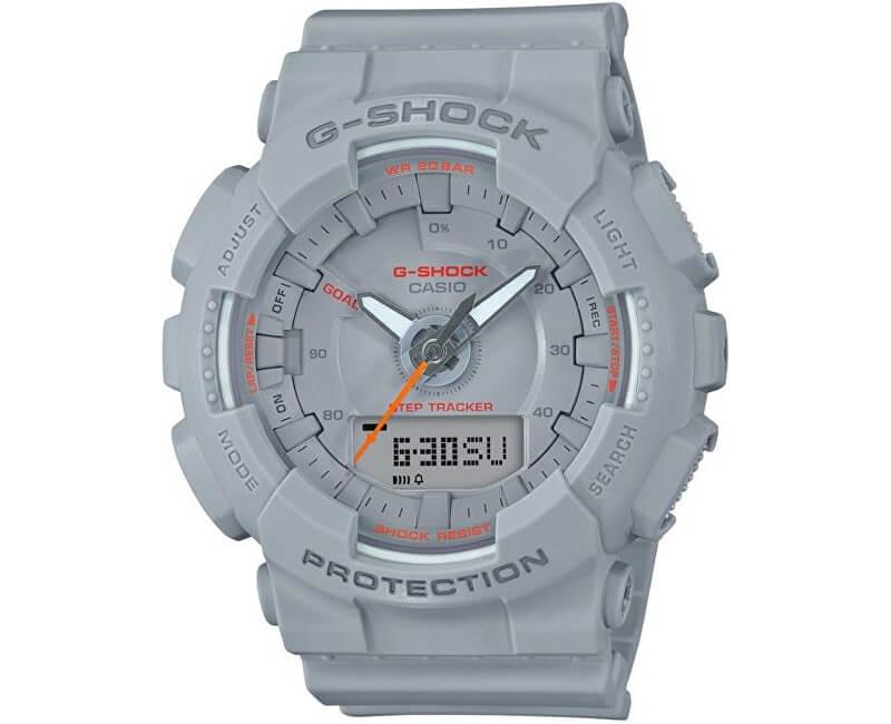 Casio G-Shock Step Tracker GMA-S130VC-8AER Doprava a 1 rok záruky ... 455e3d83c7c