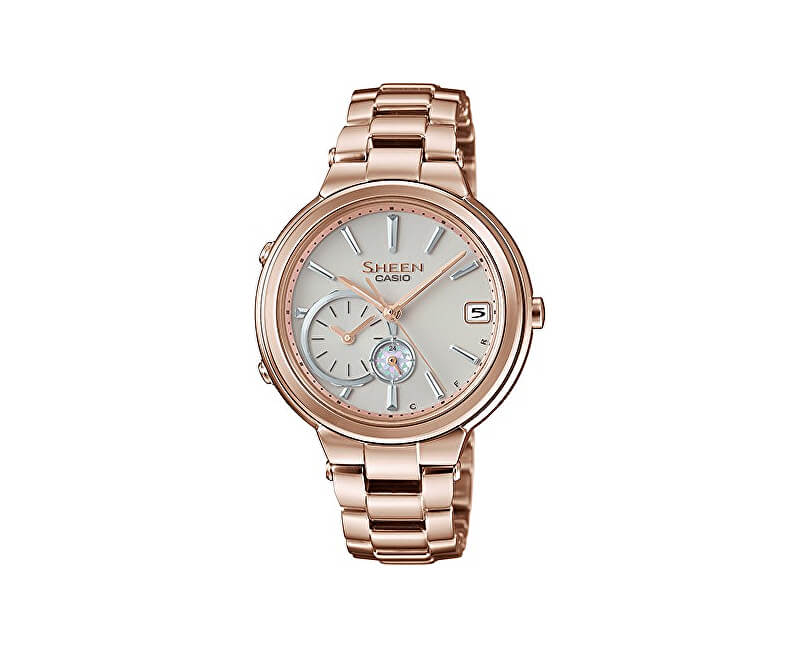 Casio Sheen Connected watches SHB 200CG-9A