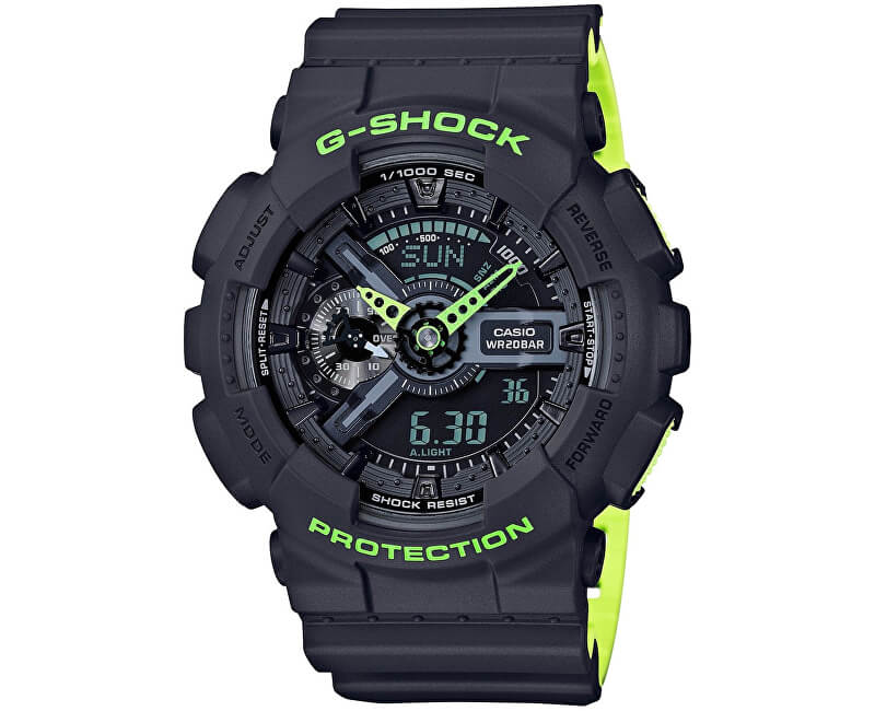 Casio The G/G-SHOCK GA 110LN-8A