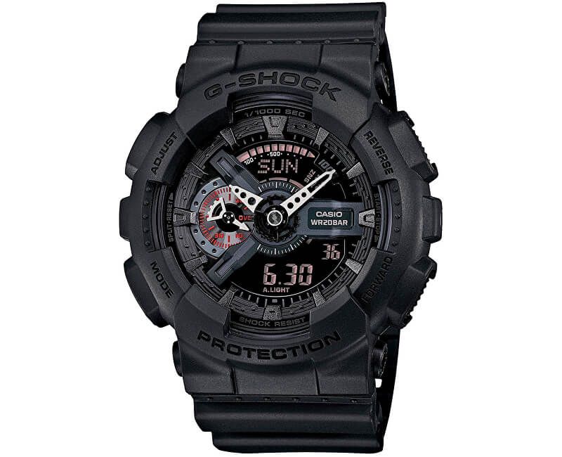 Casio The G/G-SHOCK GA 110MB-1A