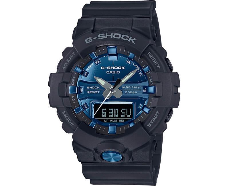 Casio The G G-SHOCK GA 810MMB-1A2 Doprava ZDARMA  538c03b3f1