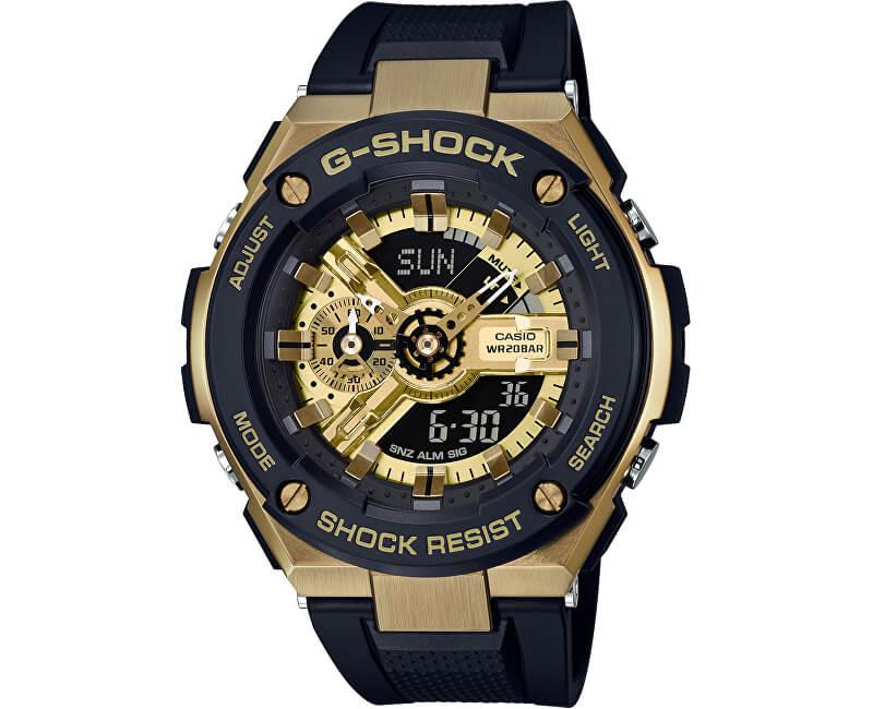 Casio GST-W The G/G-SHOCK GST 400G-1A9