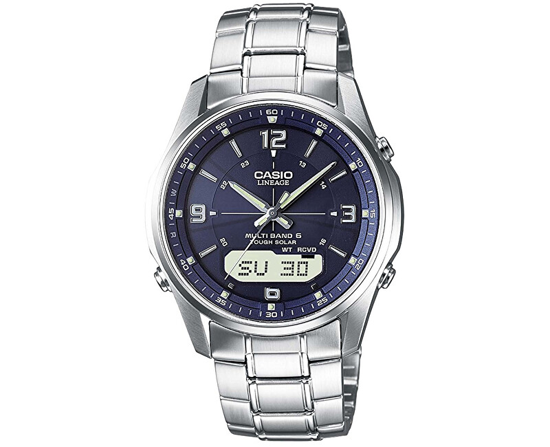 Casio Lineage LCW-M100DSE-2AER