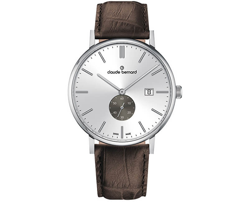 Claude Bernard Classic Small Second 65004 3 AING