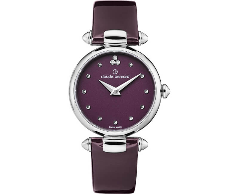Claude Bernard Dress Code 20501 3 VIODN