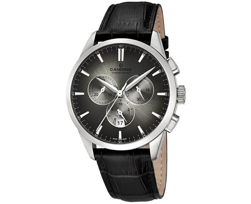 Candino C4517 8 Doprava a roční pojištění hodinek ZDARMA  25560d8cde8