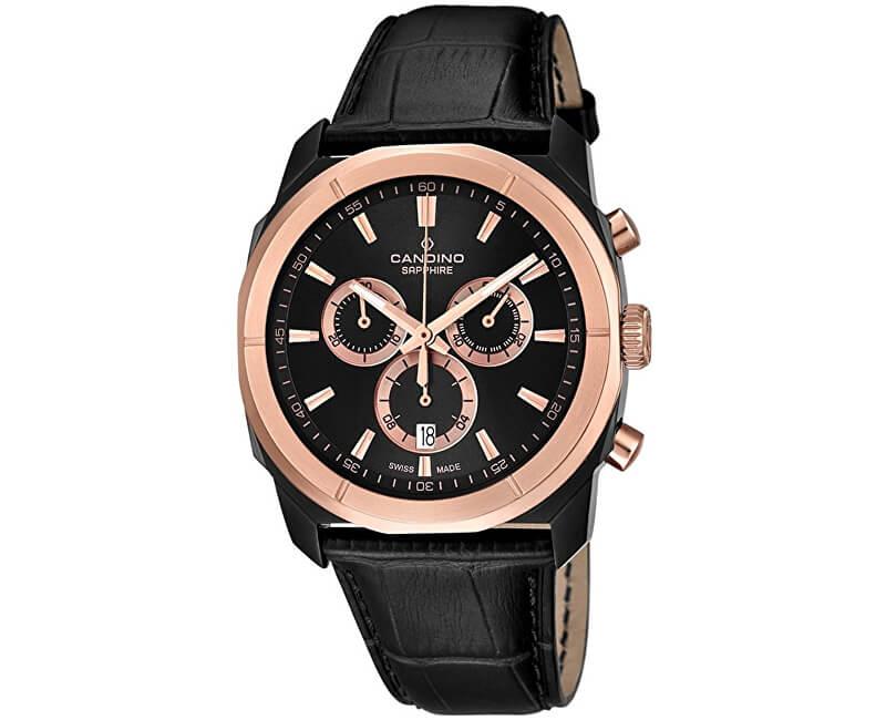 Candino C4584 1 Doprava a roční pojištění hodinek ZDARMA  f15cfe047b3