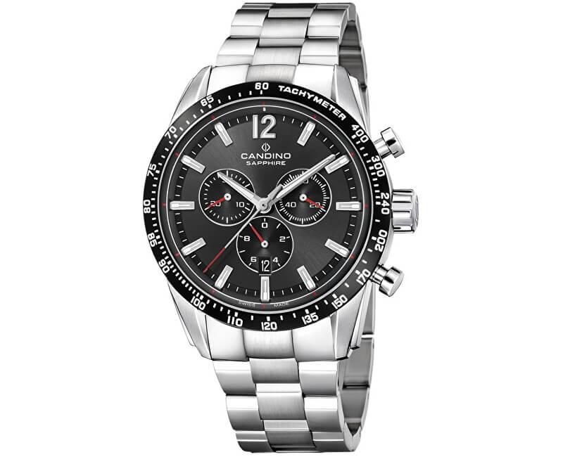 Candino C4682 3 Doprava a roční pojištění hodinek ZDARMA  3b16a21251e