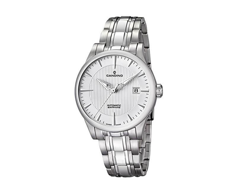 Candino Classic C4495 3 Doprava a roční pojištění hodinek ZDARMA ... 1a6c86c9755