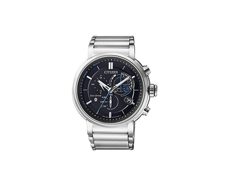 4c1fa8d71 Citizen Eco-Drive Bluetooth Smartwatch BZ1001-86E Doprava ZDARMA ...