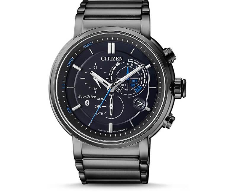 09aba9b5b Citizen Eco-Drive Bluetooth Smartwatch BZ1006-82E Doprava ZDARMA ...