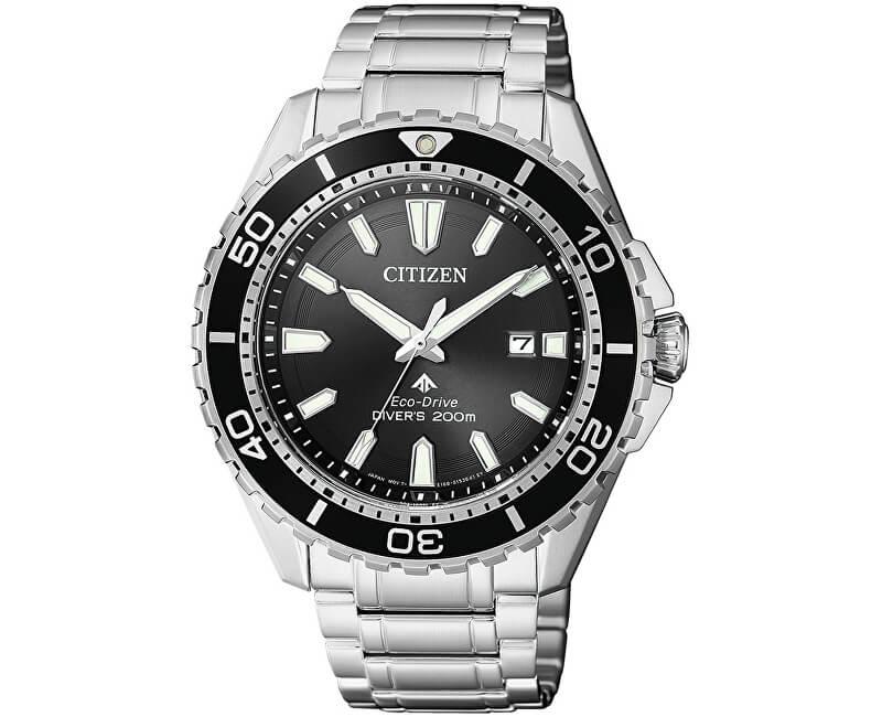 Citizen Eco-Drive Promaster Diver BN0190-82E Doprava a roční ... cfb4bd1ee6c