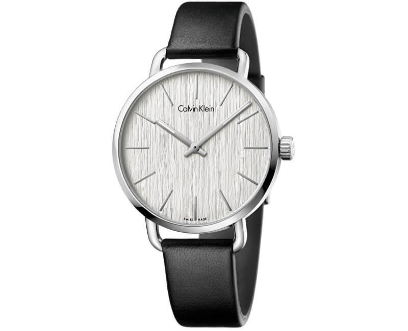 994f2991b14 Calvin Klein Even K7B211C6 Doprava a roční pojištění hodinek ZDARMA ...