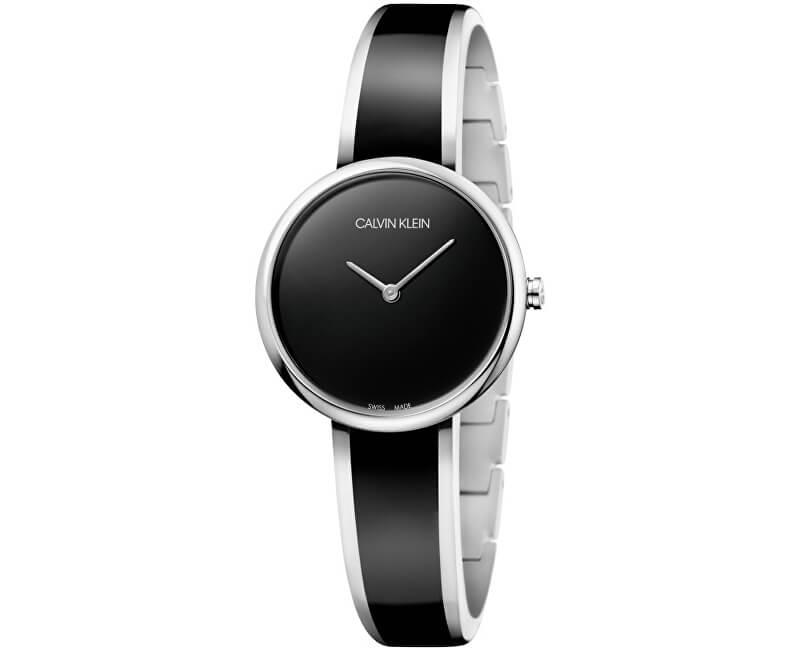bcdaaca28f7 Calvin Klein Lady Seduce K4E2N111 Doprava a roční pojištění hodinek ...