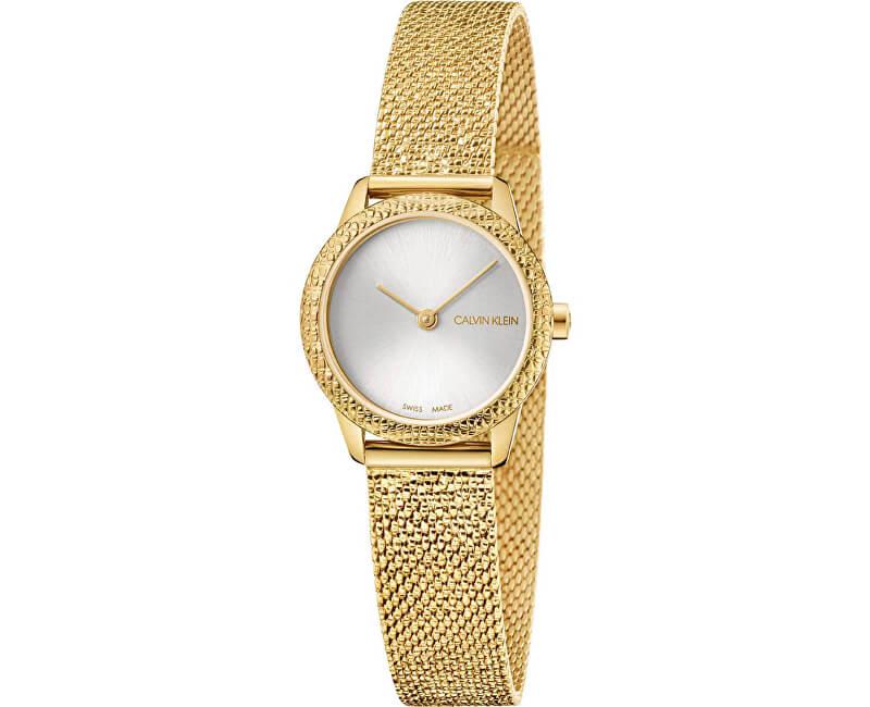 4d3f2bd2932 Calvin Klein Minimal 2018 K3M23V26 Doprava a roční pojištění hodinek ...