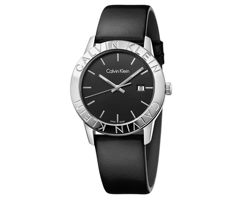 Calvin Klein Steady K7Q211C1 Doprava a roční pojištění hodinek ... 97739d610ef