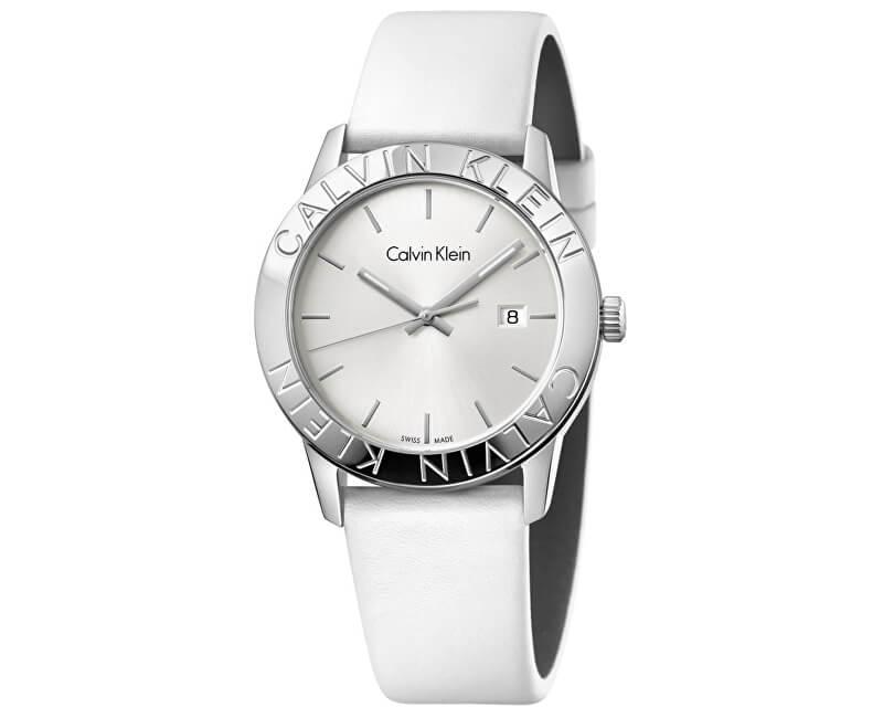 Calvin Klein Steady K7Q211L6 Doprava a roční pojištění hodinek ... 8267a36c14a