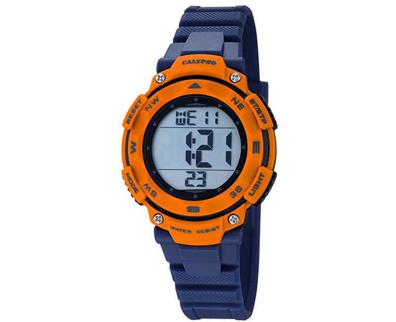 Calypso Digital For Woman K5669/4