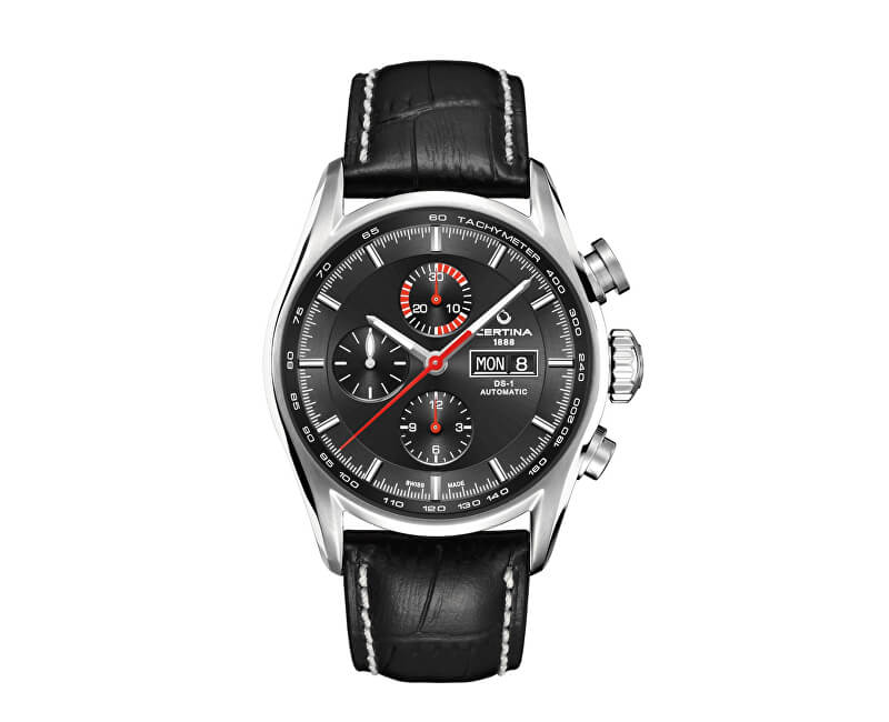 Certina HERITAGE COLLECTION - DS 1 - Chrono C006.414.16.051.01 ... 43607a8562c