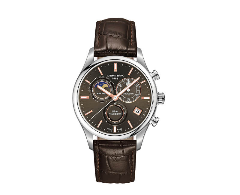 Certina URBAN COLLECTION - DS 8 Gent - Quartz C033.450.16.081.00