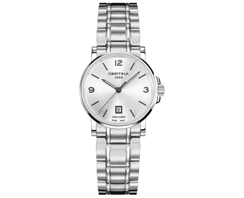 Certina HERITAGE COLLECTION - DS Caimano Lady - Quartz C017.210.11.037.00