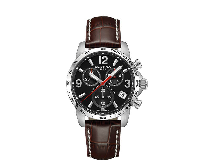 Certina SPORT COLLECTION - DS PODIUM Chrono - Quartz C034.417.16.057.00