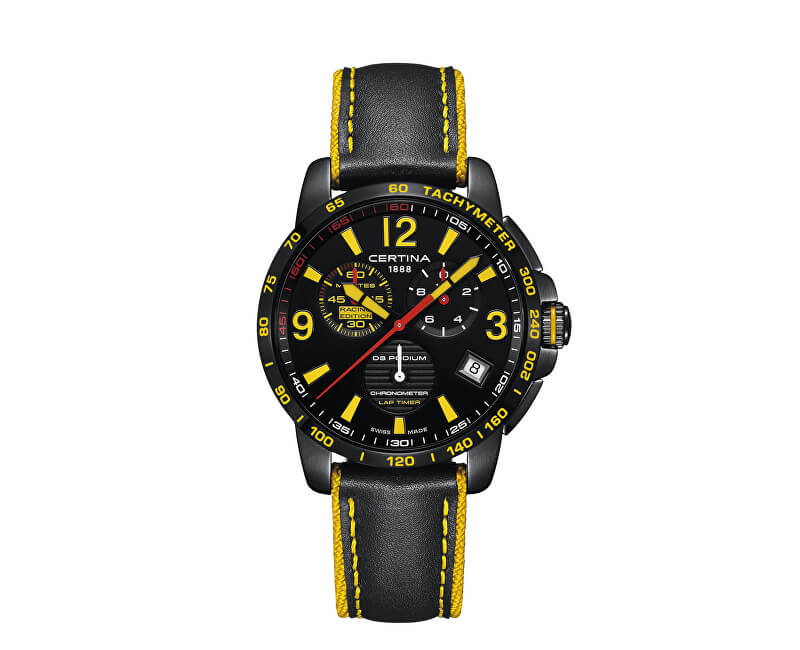 Certina SPORT COLLECTION - DS PODIUM Chrono - Quartz C034.453.36.057.10