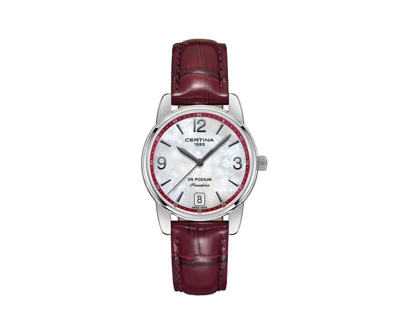 Certina URBAN COLLECTION - DS PODIUM Lady - Quartz C034.210.16.427.00