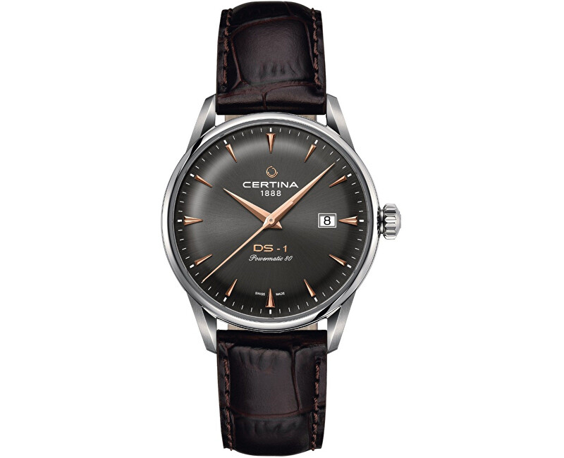 Certina HERITAGE COLLECTION - DS 1 - Automatic C029.807.16.081.01