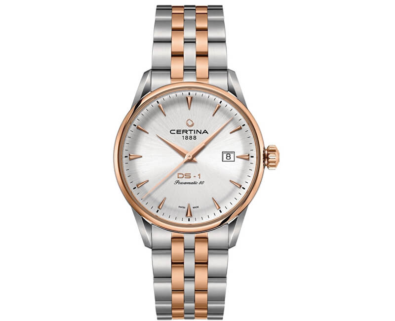 Certina HERITAGE COLLECTION - DS 1 - Automatic C029.807.22.031.00