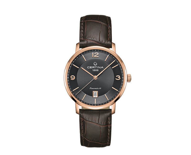 Certina HERITAGE COLLECTION - DS CAIMANO Gent - C035.407.36.087.00