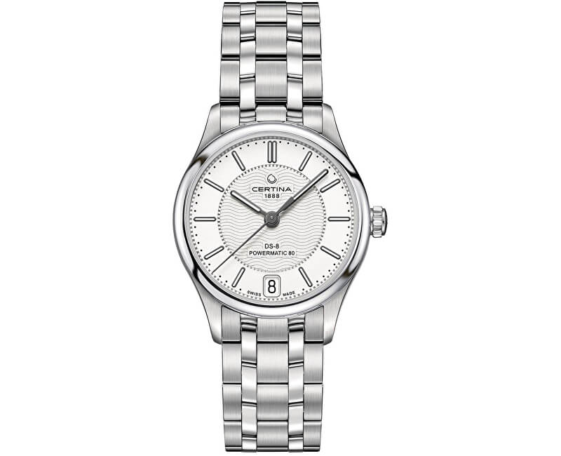 Certina URBAN COLLECTION - DS 8 Lady - Automatic C033.207.11.031.00