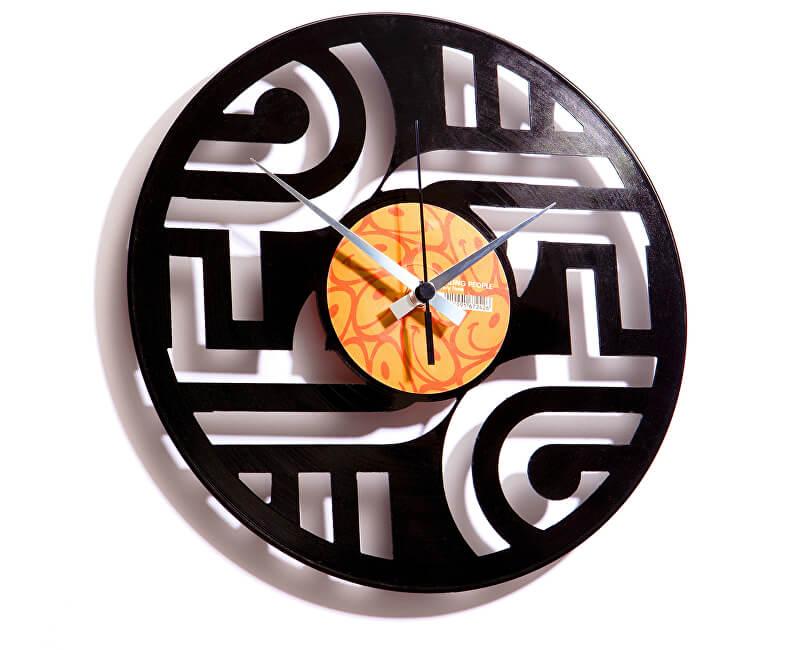 Discoclock 015 Geometry