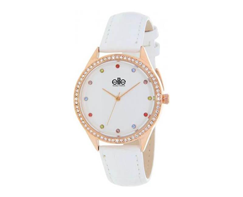 Elite Náramkové hodinky E55072-801
