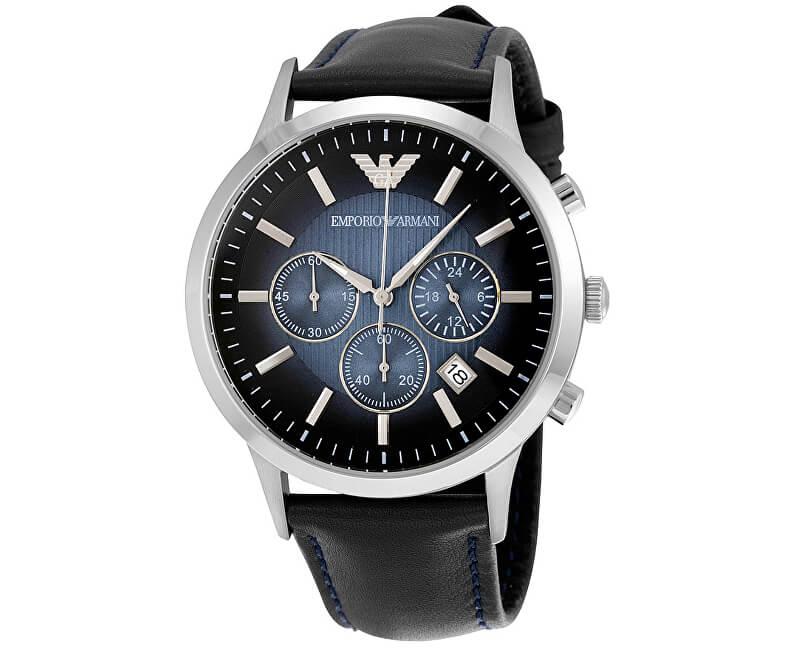 Emporio Armani AR 2473 Doprava a roční pojištění hodinek ZDARMA ... b1b804dd901