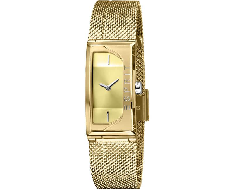 Esprit Houston Lux Gold ES1L015M0025