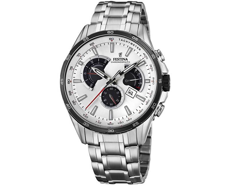 e59c8563aa4 Festina Chrono Sport 20200 1 Doprava a roční pojištění hodinek ...
