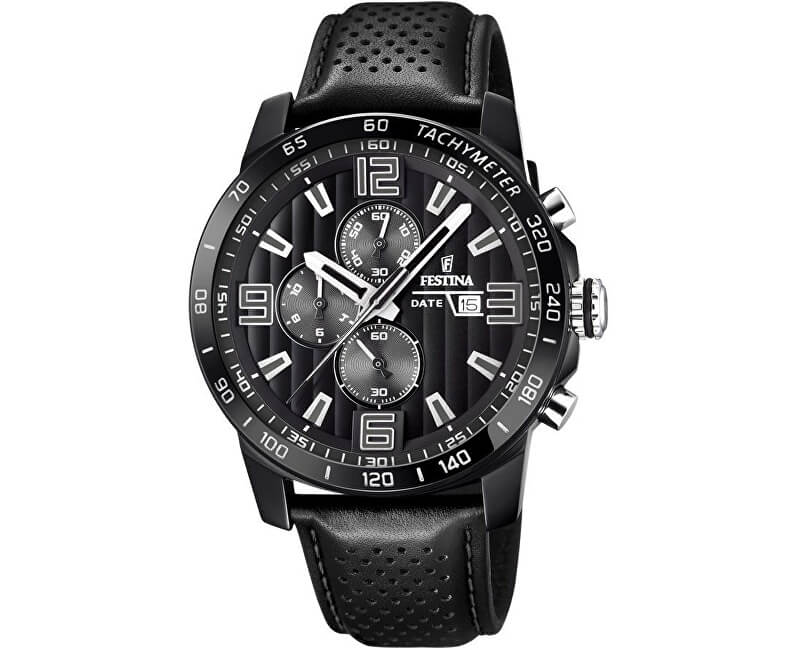 Festina The Originals 20339 6 Doprava ZDARMA  aaafdc6d403