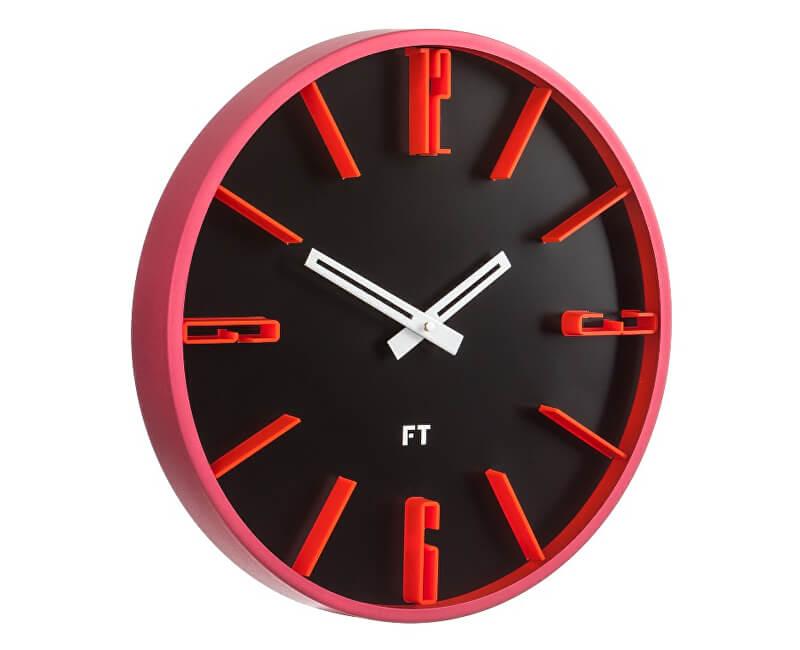 Future Time Numbers FT6010BK Doprava ZDARMA  e4dc972bbbd