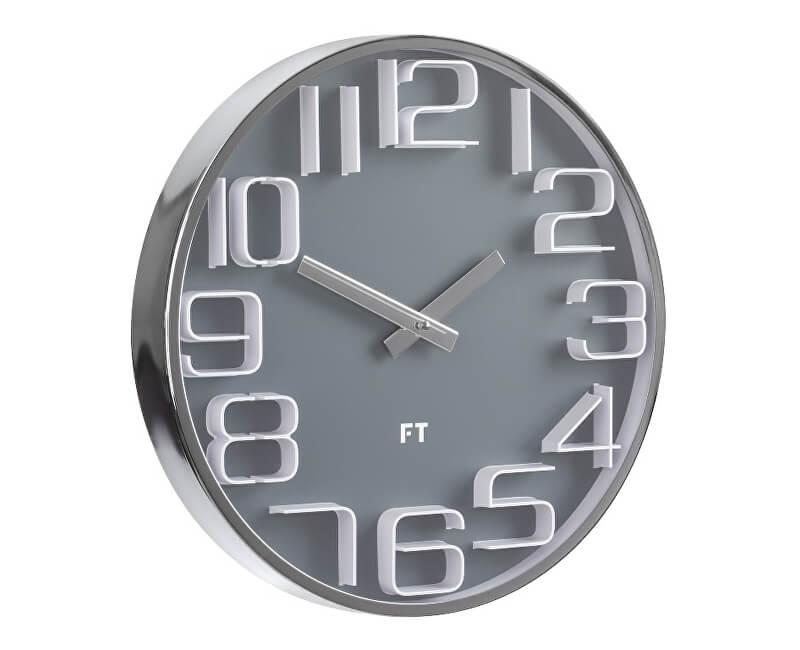 Future Time Numbers FT7010GY Doprava a 1 rok záruky naviac ZADARMO ... 7d1e362cc58
