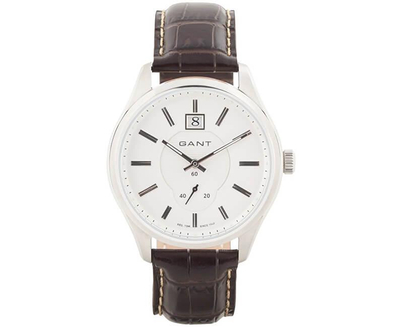Gant Bergamo White - Strap W10992 Ingyenes SZÁLLÍTÁS  e9905dcbba