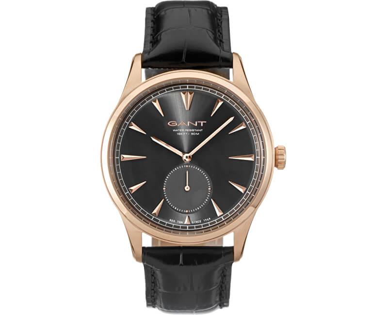 9f23e1fc92f Gant Huntington W71004 Doprava a roční pojištění hodinek ZDARMA ...