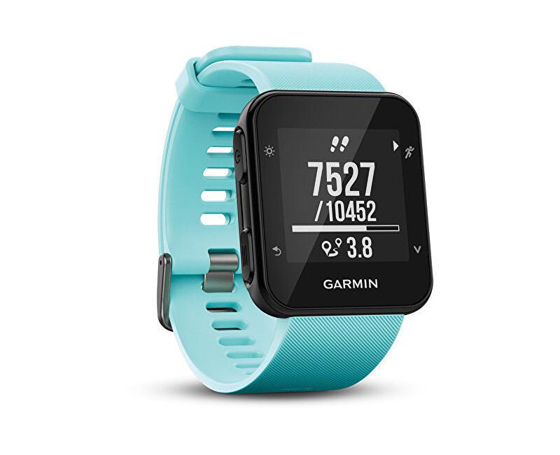 d7300f18bf3 Garmin Forerunner 35 Optic Blue Doprava a roční pojištění hodinek ...