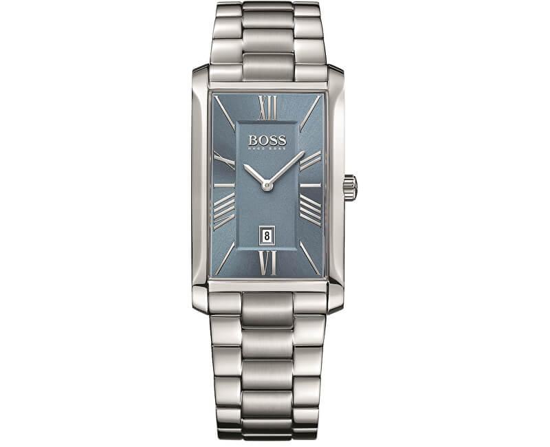 Hugo Boss Black Admiral 1513438 Doprava a roční pojištění hodinek ... 970eb5f8628