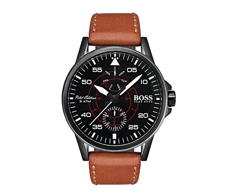 Hugo Boss Aviator 1513517 Doprava ZDARMA  e8925b7bdcd