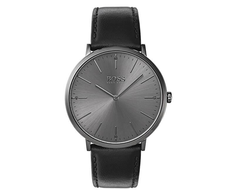 Hugo Boss Black 1513540 Doprava a roční pojištění hodinek ZDARMA ... ce9725caa9