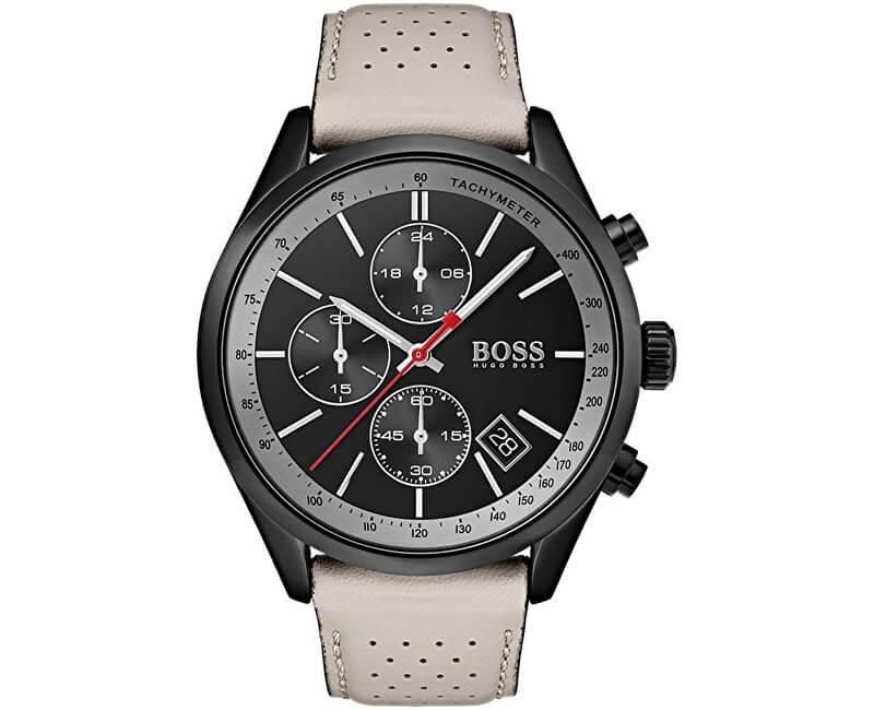 Hugo Boss Black Grand Prix 1513562 Doprava a roční pojištění hodinek ... 499ea470d4
