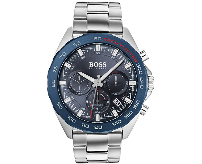Hugo Boss Black Intensity 1513665